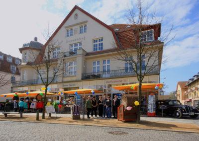 Bartelmann seit 1903
