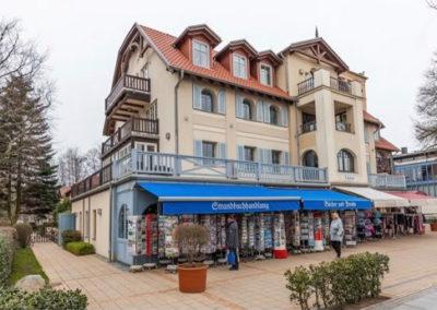 Strandbuchhandlung Neumeister